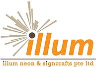 illum sign